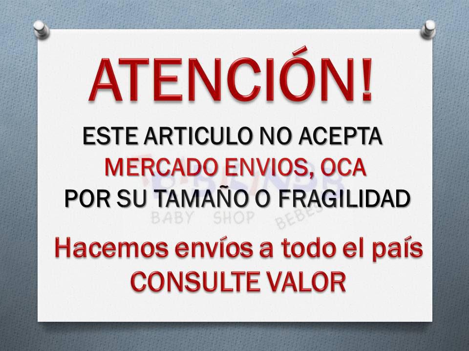ATENCION OCA